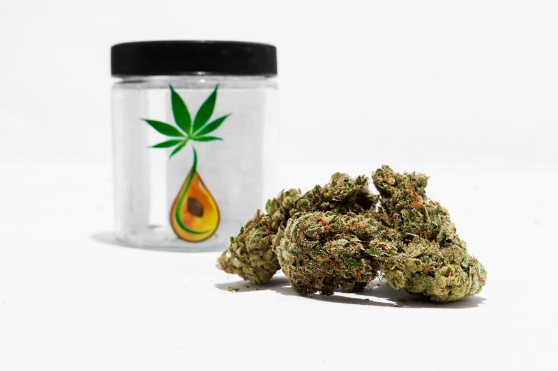 Cedar Creek Cannabis-Peacemaker Review