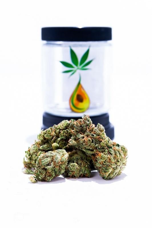 cedarcreekcannabis'speacemakerstrainreview