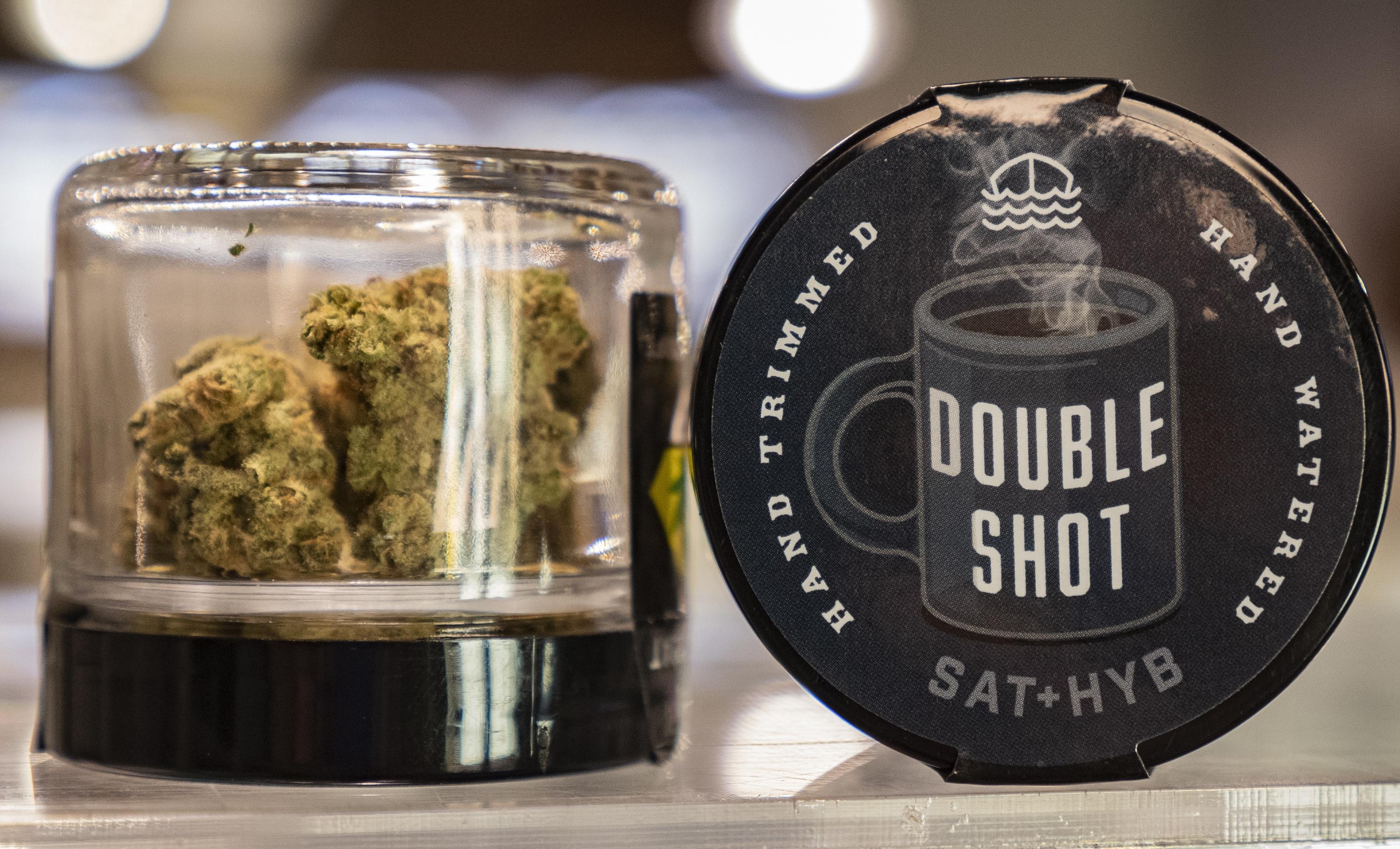 CannabisCinderDriftboatSpokane
