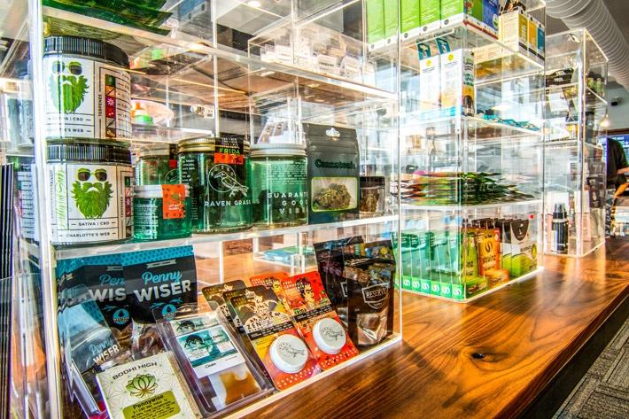 The Inlander's 2019 Best Dispensary In Spokane
