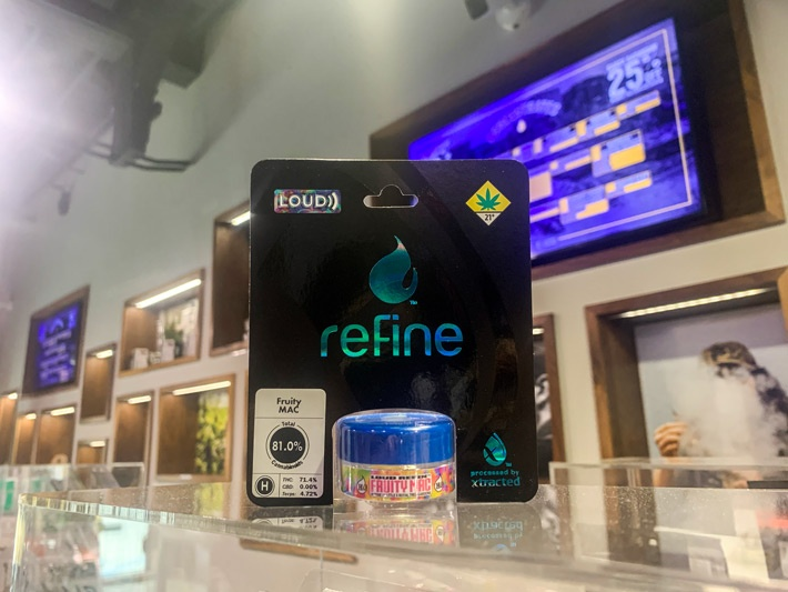 Fruity Mac by Refine – Product Review